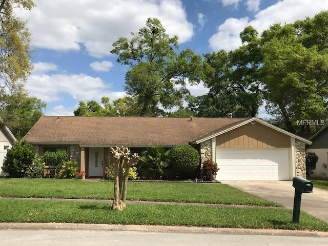 835 Baybreeze Lane, Altamonte Springs, FL 32714 (MLS #O5770991) :: The Dan Grieb Home to Sell Team