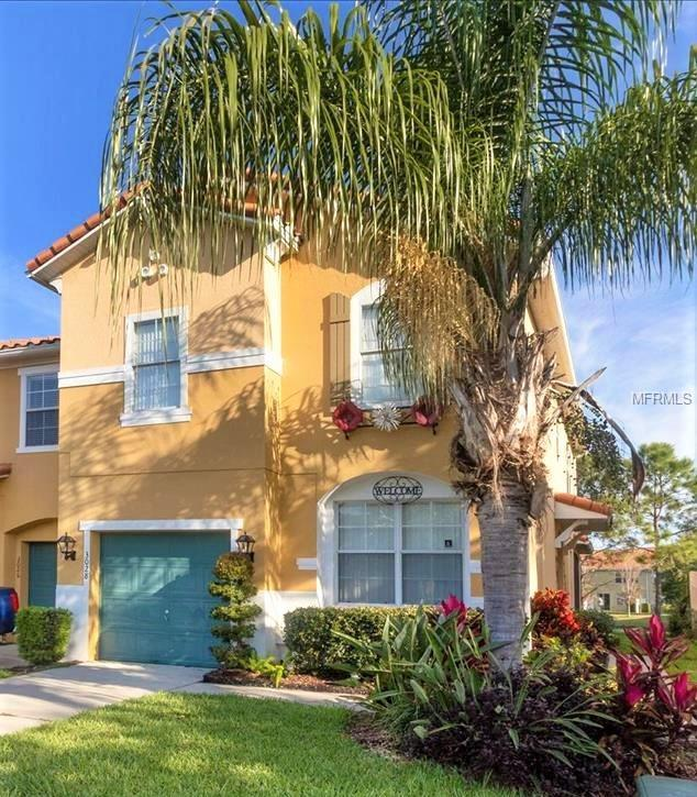 3028 Seaview Castle Drive, Kissimmee, FL 34746 (MLS #O5771023) :: Cartwright Realty