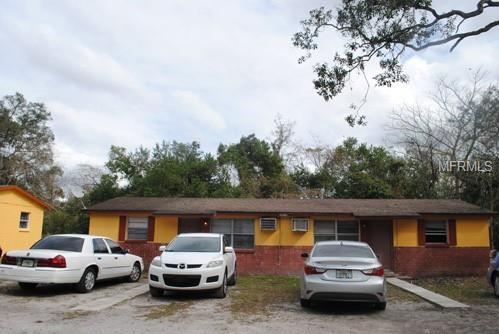 10115 N 11TH Street, Tampa, FL 33612 (MLS #O5771314) :: The Duncan Duo Team