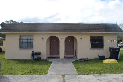 9816 N 11TH Street, Tampa, FL 33612 (MLS #O5771364) :: The Duncan Duo Team