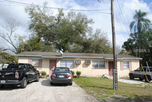 1419 E Linebaugh Avenue, Tampa, FL 33612 (MLS #O5771372) :: Mark and Joni Coulter | Better Homes and Gardens