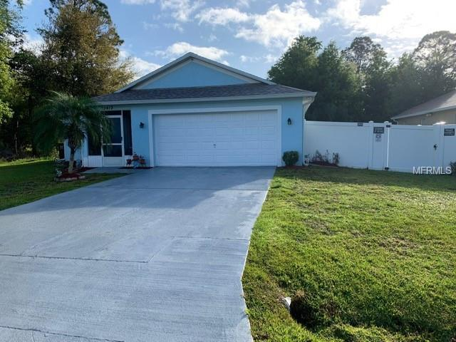 Address Not Published, Poinciana, FL 34759 (MLS #O5771407) :: RE/MAX Realtec Group
