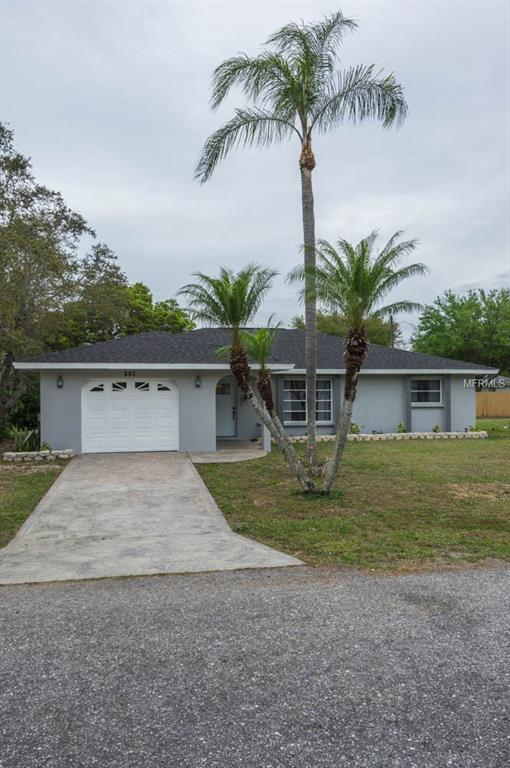 880 Sunrise Road, Venice, FL 34293 (MLS #O5771435) :: Zarghami Group