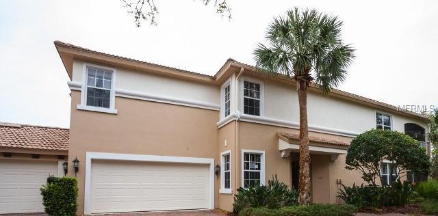 9442 Discovery Terrace 102B, Bradenton, FL 34212 (MLS #O5771650) :: Lovitch Realty Group, LLC