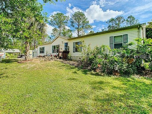 4648 Herin Drive, New Smyrna Beach, FL 32168 (MLS #O5772052) :: Florida Life Real Estate Group