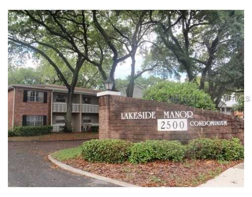 2500 Lee Road #238, Winter Park, FL 32789 (MLS #O5772166) :: The Light Team