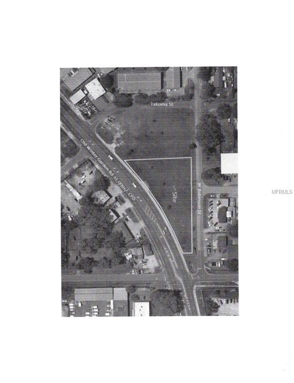 Old Winter Garden Road, Orlando, FL 32811 (MLS #O5773092) :: Griffin Group