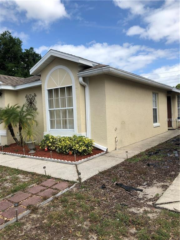 313 N Wilderness Point, Casselberry, FL 32707 (MLS #O5773309) :: The Duncan Duo Team