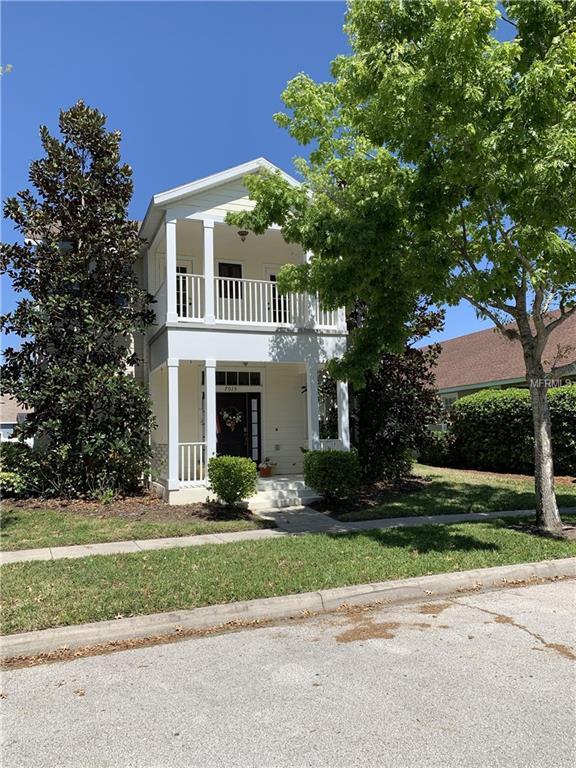 7015 Cupseed Lane, Harmony, FL 34773 (MLS #O5773431) :: Godwin Realty Group