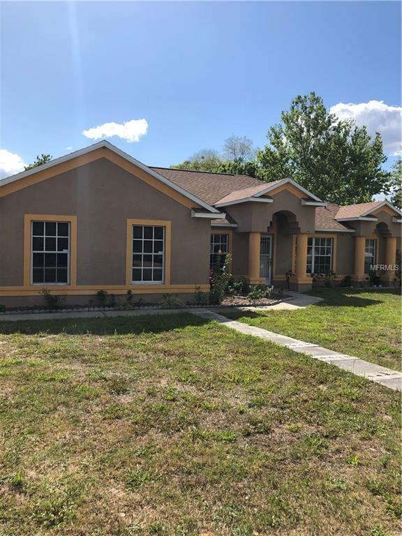 1097 Abagail Drive, Deltona, FL 32725 (MLS #O5773494) :: Premium Properties Real Estate Services