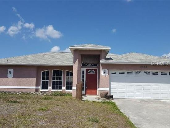 Address Not Published, Cape Coral, FL 33993 (MLS #O5773572) :: RE/MAX Realtec Group