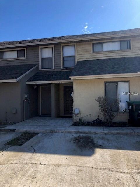 1243 Woodman Way #1, Orlando, FL 32818 (MLS #O5774219) :: Cartwright Realty