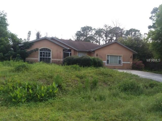 4335 La France Avenue, North Port, FL 34286 (MLS #O5774990) :: Delgado Home Team at Keller Williams