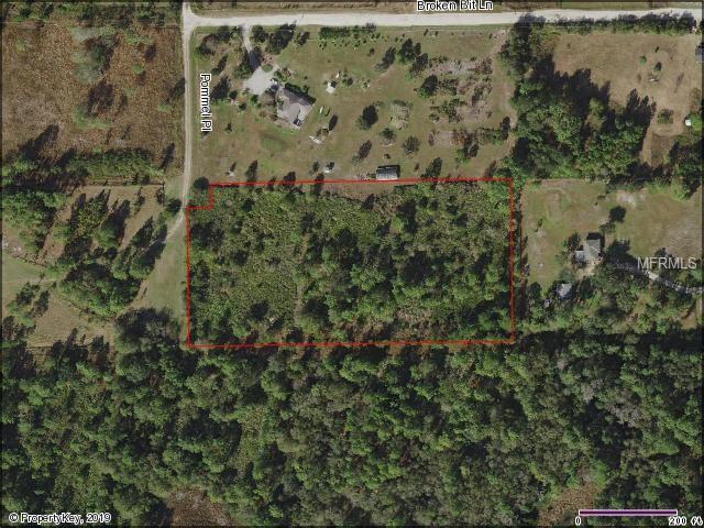 Pommel Place, Zephyrhills, FL 33541 (MLS #O5775132) :: Cartwright Realty
