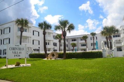 1926 Ocean Shore Boulevard #2020, Ormond Beach, FL 32176 (MLS #O5775213) :: Florida Life Real Estate Group