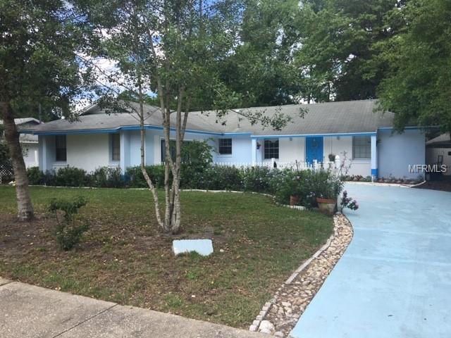 1217 Yvonne St. Avenue, Apopka, FL 32712 (MLS #O5775274) :: Team Bohannon Keller Williams, Tampa Properties