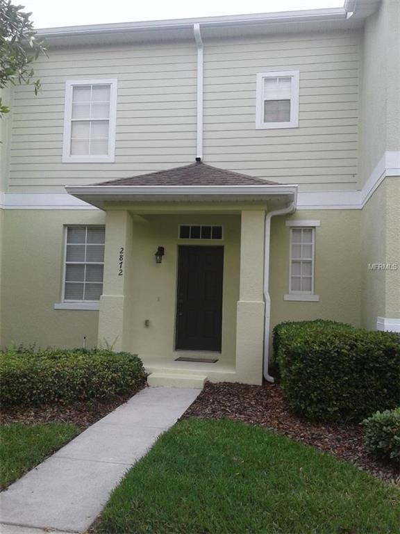2872 Grasmere View Parkway, Kissimmee, FL 34746 (MLS #O5777103) :: Cartwright Realty
