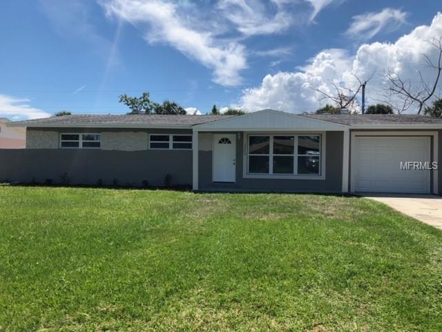 1329 Sunwood Drive, Melbourne, FL 32935 (MLS #O5777911) :: Team Bohannon Keller Williams, Tampa Properties