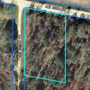 Ne 10 Street, Williston, FL 32696 (MLS #O5778819) :: Pristine Properties