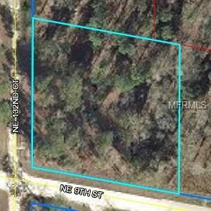 Ne 10 Street, Williston, FL 32696 (MLS #O5778823) :: Pristine Properties