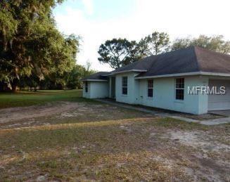 1320 Holy Cow Road, Polk City, FL 33868 (MLS #O5778927) :: Welcome Home Florida Team