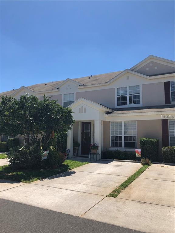 2338 Silver Palm Drive, Kissimmee, FL 34747 (MLS #O5779158) :: Gate Arty & the Group - Keller Williams Realty