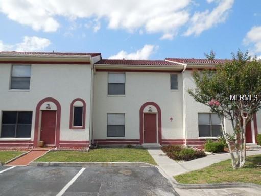 6229 Yorktown Dr Drive #141, Orlando, FL 32807 (MLS #O5779490) :: Cartwright Realty