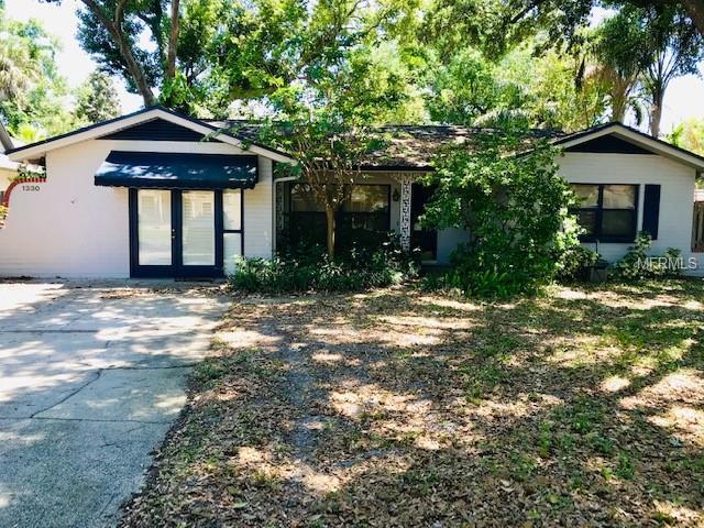 1330 Lyndale Boulevard, Winter Park, FL 32789 (MLS #O5779700) :: Burwell Real Estate