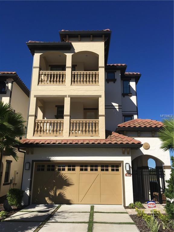 7615 Toscana Boulevard, Orlando, FL 32819 (MLS #O5780182) :: Premium Properties Real Estate Services