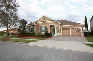 7511 Lake Hancock Boulevard, Winter Garden, FL 34787 (MLS #O5781009) :: Bustamante Real Estate