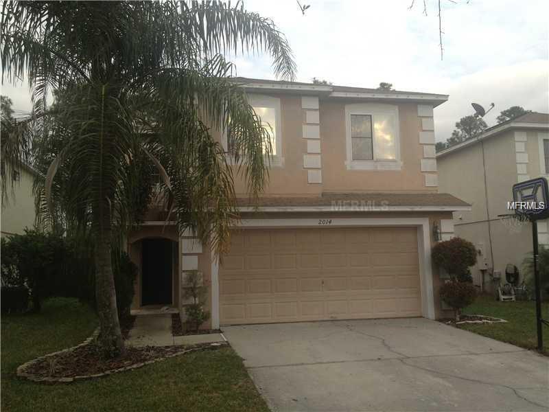 2014 Stone Abbey Boulevard, Orlando, FL 32828 (MLS #O5782008) :: American  Realty