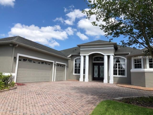 7210 Chelsea Harbour Drive, Orlando, FL 32829 (MLS #O5782084) :: The Duncan Duo Team