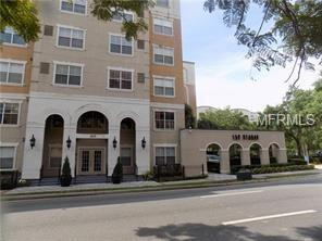 204 E South Street #5057, Orlando, FL 32801 (MLS #O5782199) :: Team Bohannon Keller Williams, Tampa Properties