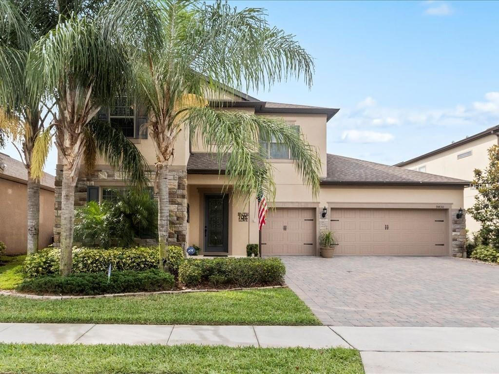 9430 Royal Estates Boulevard - Photo 1