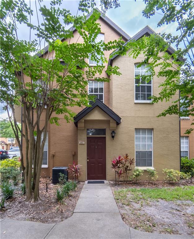6344 Raleigh Street #1103, Orlando, FL 32835 (MLS #O5782360) :: Bustamante Real Estate