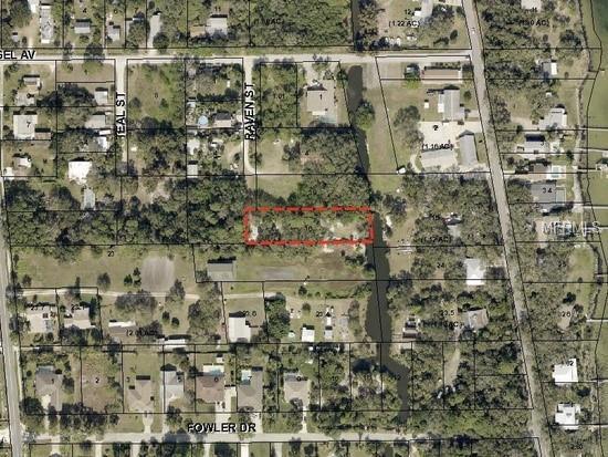 790 Raven Street, Merritt Island, FL 32952 (MLS #O5782648) :: The Duncan Duo Team
