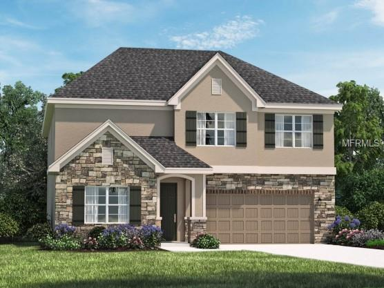 3423 Feathergrass Court, Harmony, FL 34773 (MLS #O5783194) :: Team Bohannon Keller Williams, Tampa Properties