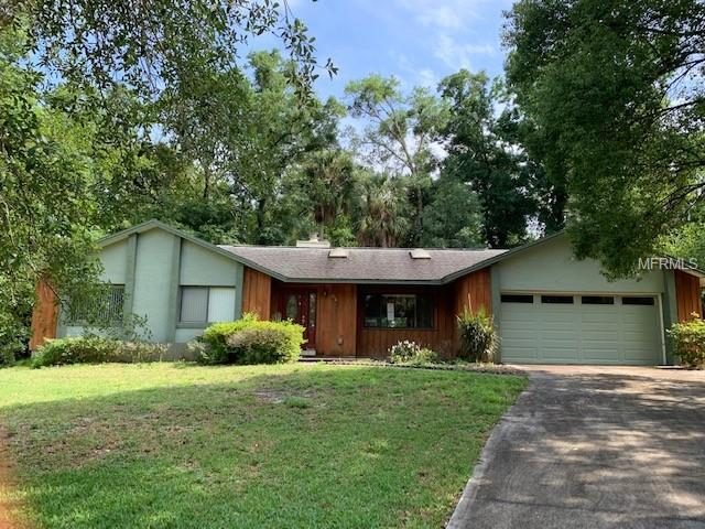 896 Stirling Drive, Winter Springs, FL 32708 (MLS #O5783303) :: Team Bohannon Keller Williams, Tampa Properties