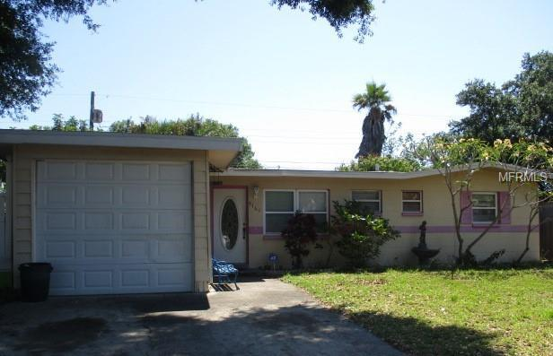 9161 55TH Street N, Pinellas Park, FL 33782 (MLS #O5783360) :: Team Bohannon Keller Williams, Tampa Properties