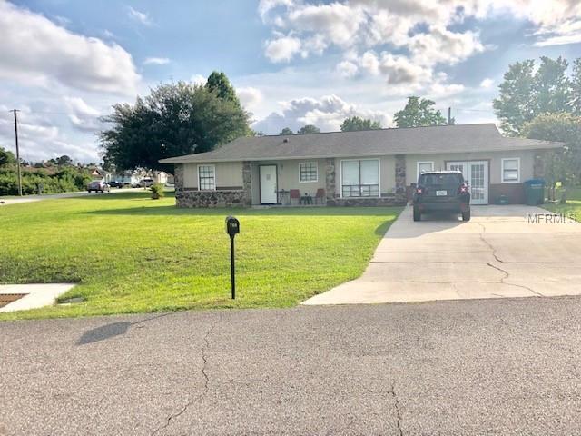 760 Abby Terrace, Deltona, FL 32725 (MLS #O5783481) :: Premium Properties Real Estate Services