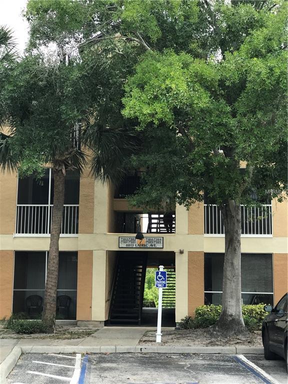 8813 Latrec Avenue #7201, Orlando, FL 32819 (MLS #O5783576) :: The Duncan Duo Team