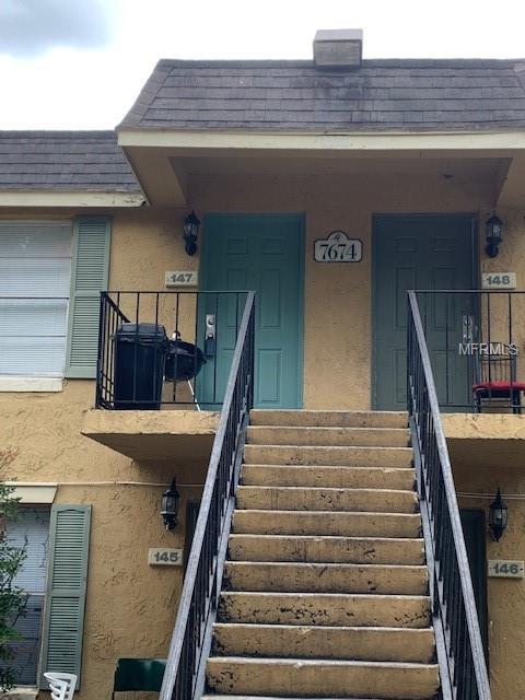 7674 Forest City Road #147, Orlando, FL 32810 (MLS #O5783965) :: The Light Team