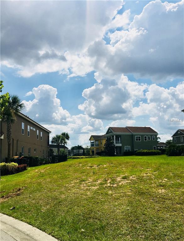 7567 Excitement Drive, Reunion, FL 34747 (MLS #O5784058) :: Mark and Joni Coulter | Better Homes and Gardens