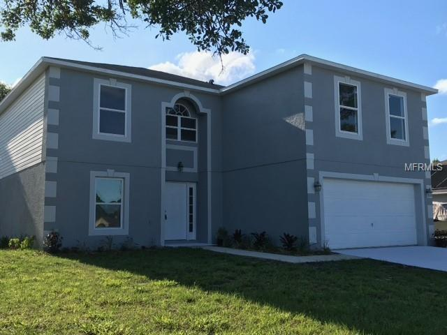 1302 Worthington Drive, Deltona, FL 32738 (MLS #O5784522) :: The Duncan Duo Team