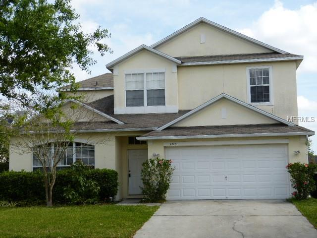 9773 Bennington Chase Drive, Orlando, FL 32829 (MLS #O5784635) :: The Duncan Duo Team