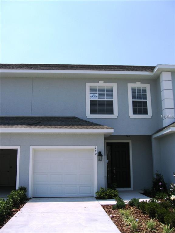 740 Fortanini Circle, Ocoee, FL 34761 (MLS #O5784666) :: Bustamante Real Estate