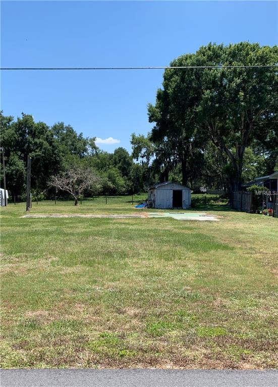 444 Hornsby Lane, Kenansville, FL 34739 (MLS #O5784867) :: Rabell Realty Group
