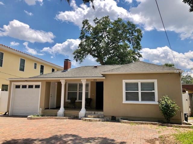 1824 Woodward Street, Orlando, FL 32803 (MLS #O5784956) :: The Duncan Duo Team