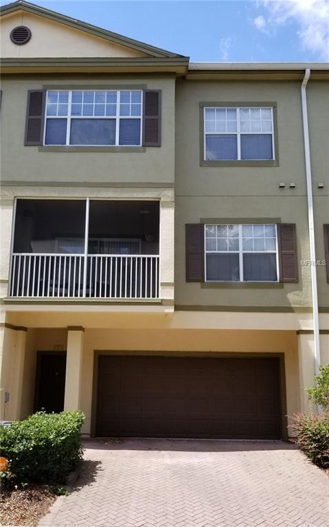 2352 Grand Central Parkway #5, Orlando, FL 32839 (MLS #O5785243) :: Team Bohannon Keller Williams, Tampa Properties