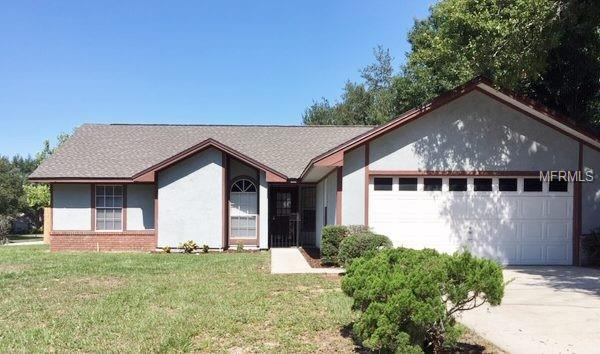 7314 Lazy Hill Drive, Orlando, FL 32818 (MLS #O5785340) :: Team Bohannon Keller Williams, Tampa Properties